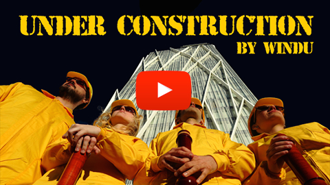 Video Under Construction
